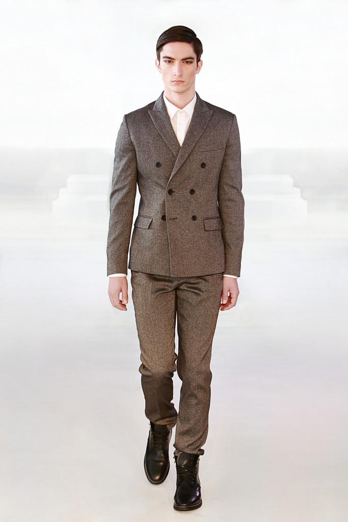 Model 212215 Jacket and Pants