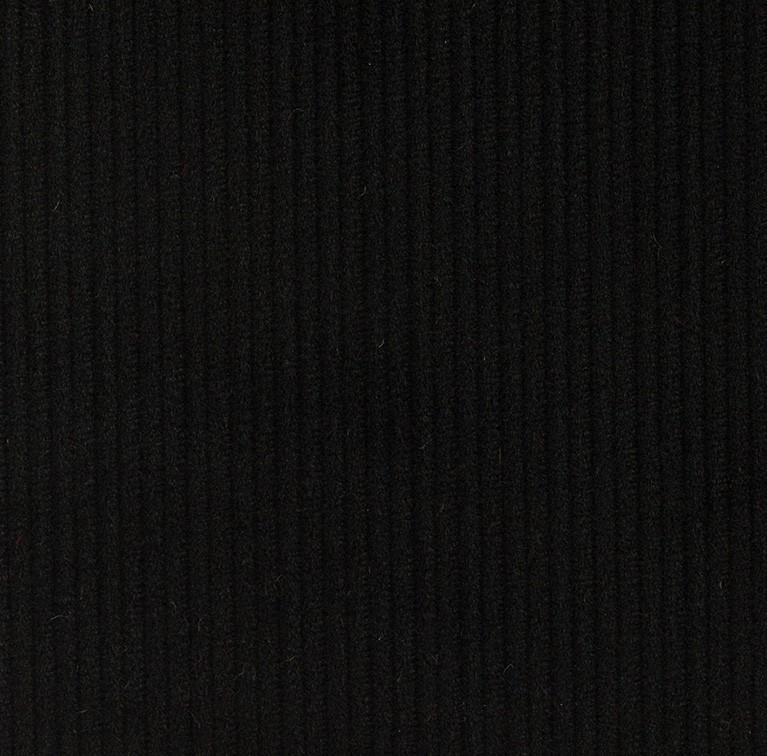 schwarzer Cord