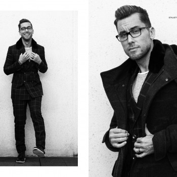 Lance Bass by Ted Sun (www.tedsun.net)