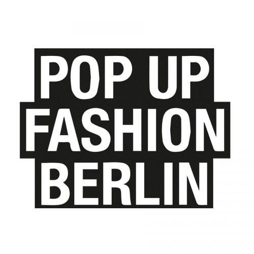 DARKOH @ POP UP Fashion Berlin