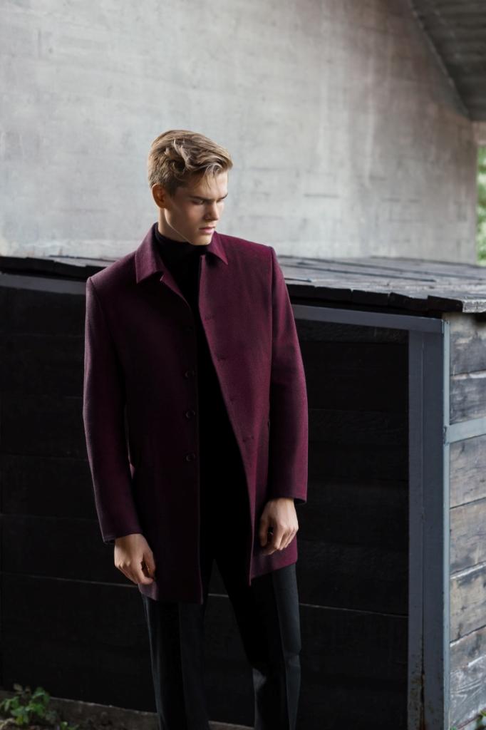Coats & Outdoor