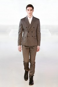 Model 212215 Jacket and Pants