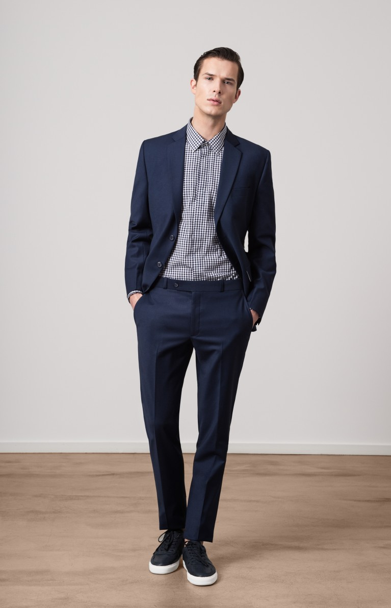 Concept Anzug