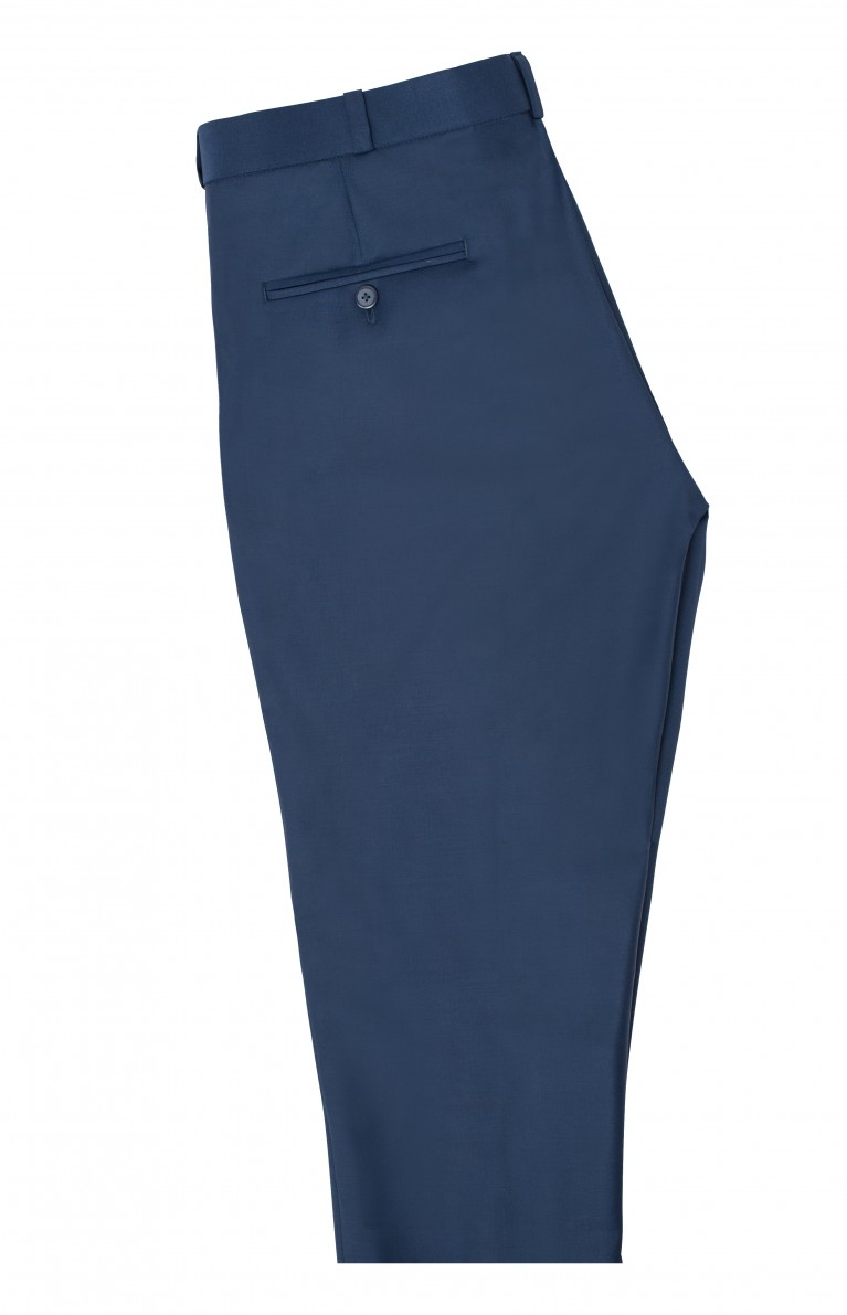 Concept Hose blau
