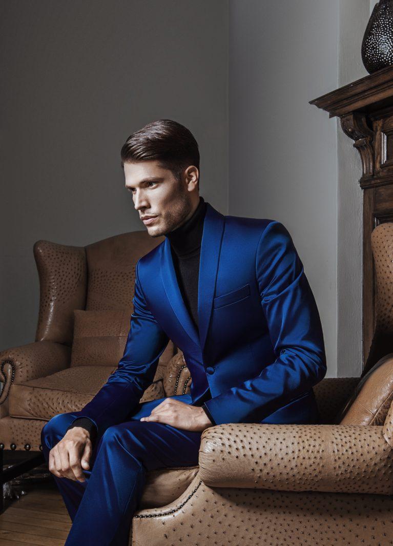 The Modernist - Formalwear